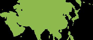 Asia commerce trade