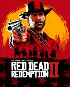 Red Dead Redemption 2 Standard Edition