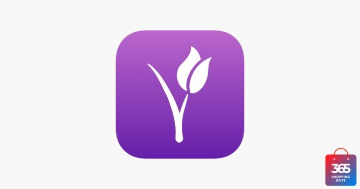 1800flowers app logo 365s