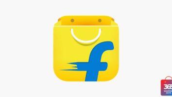 Flipkart shopping app logo 365s