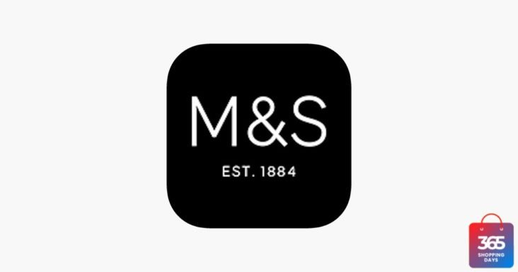 M&S shopping app review