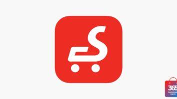 Sendo shopping app review