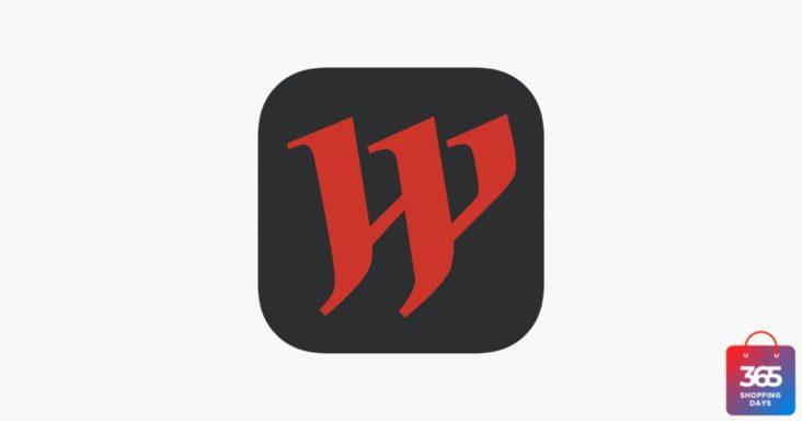 Westfield shopping app 365s