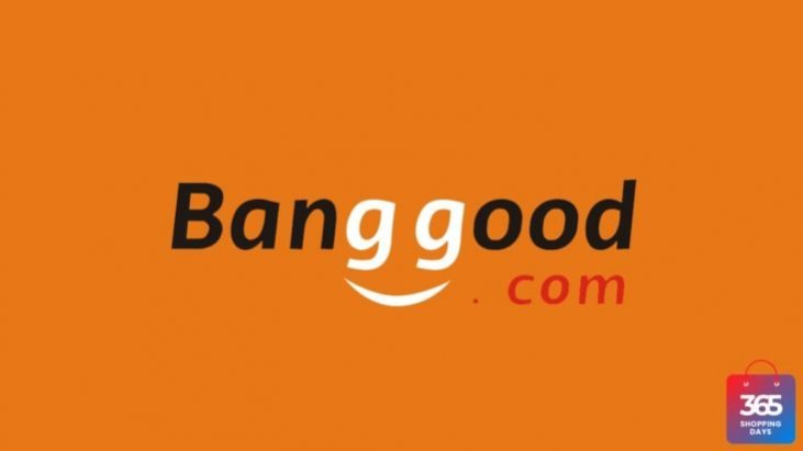 Banggood - Easy Online Shopping - 365 Shopping Days