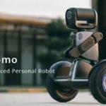 loomo hoverboard robot