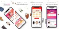 Newchic shopping app review-main