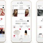 Net-a-porter app preview