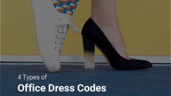 How to dress for work-4 types of dress codes in the office