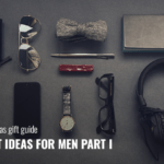 2020 Christmas Gift Guide: Best Gift Ideas for Men Part 1