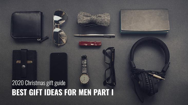 2020 Christmas Gift Guide: Best Gift Ideas for Men Part 1