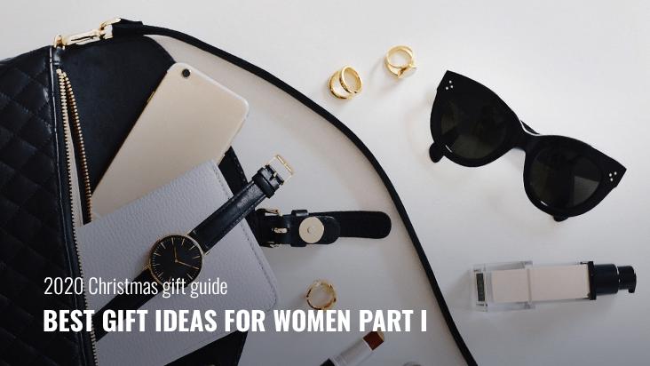2020 Christmas Gift Guide: Best Gift Ideas for Women Part 1