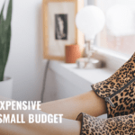 5 Ways To Dress Expensive with a Small Budget